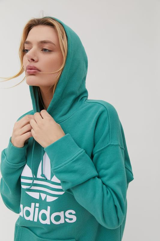 Adidas adidas Trefoil Hoodie Sweatshirt
