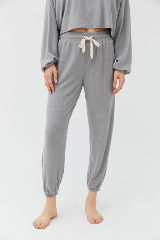Out From Under Out From Under Jenny Fleece Jogger Pant